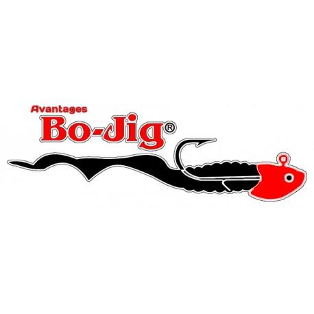 Avantages Bo-Jig