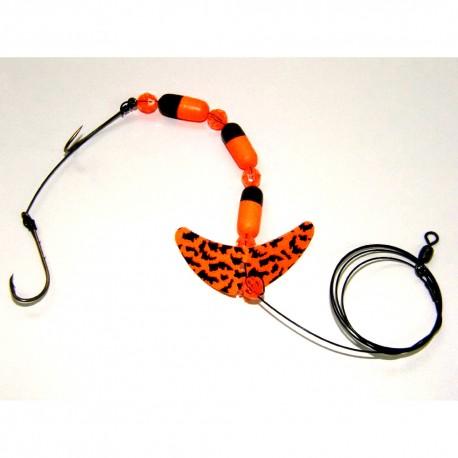 Harnais boomerang